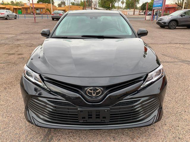 2019 Toyota Camry LE FULL MANUFACTURER WARRANTY Mesa, Arizona 7