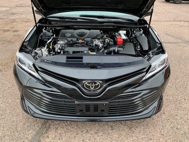 2019 Toyota Camry LE FULL MANUFACTURER WARRANTY Mesa, Arizona 8