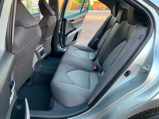 2019 Toyota Camry LE FULL MANUFACTURER WARRANTY Mesa, Arizona 10