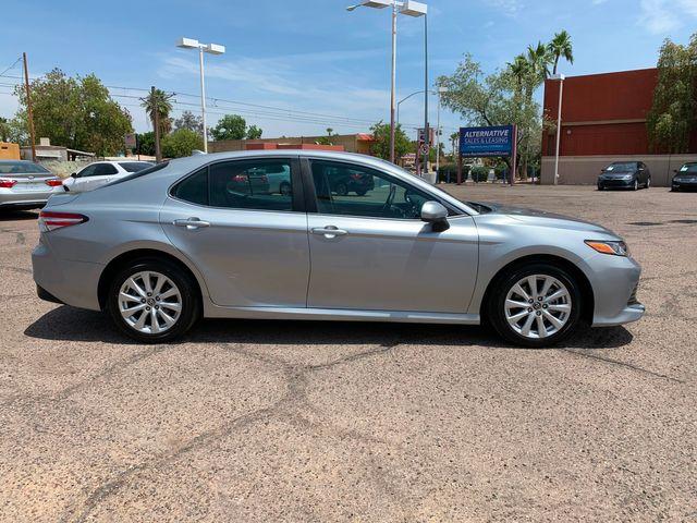2019 Toyota Camry LE FULL MANUFACTURER WARRANTY Mesa, Arizona 5
