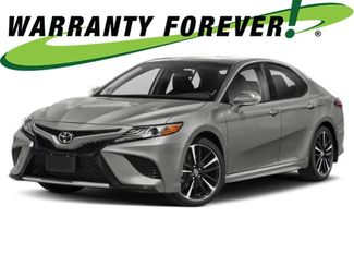2019 Toyota Camry in Marble Falls, TX 78654