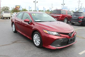 2019 Toyota Camry LE in Memphis, Tennessee 38115