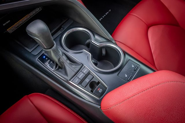 2019 Toyota Camry XSE V6 BLACK ROOF PKG NAV LEATHER SEATS in Memphis, Tennessee 38115