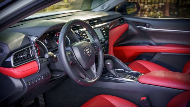 2019 Toyota Camry XSE V6 in Memphis, TN 38115