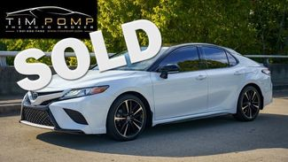 2019 Toyota Camry XSE V6   Memphis, Tennessee   Tim Pomp - The Auto Broker in  Tennessee