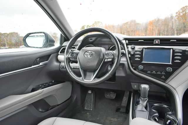 2019 Toyota Camry SE Naugatuck, Connecticut 15