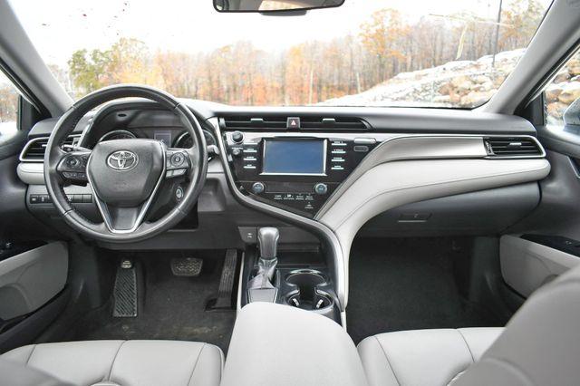 2019 Toyota Camry SE Naugatuck, Connecticut 16