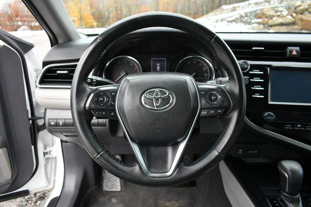 2019 Toyota Camry SE Naugatuck, Connecticut 20