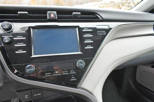 2019 Toyota Camry SE Naugatuck, Connecticut 21
