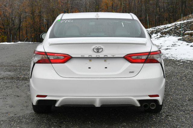 2019 Toyota Camry SE Naugatuck, Connecticut 3