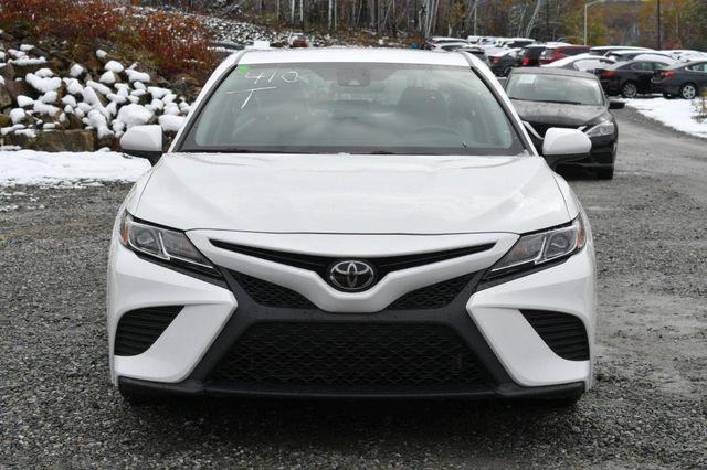 2019 Toyota Camry SE Naugatuck, Connecticut 7