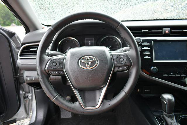 2019 Toyota Camry SE Naugatuck, Connecticut 8
