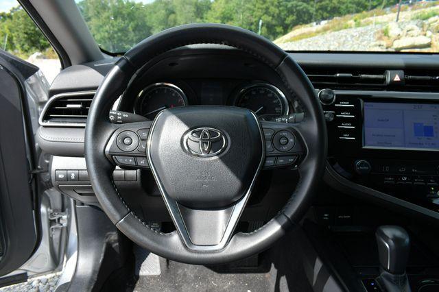 2019 Toyota Camry SE Naugatuck, Connecticut 22