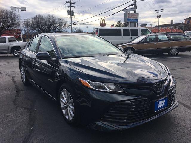2019 Toyota Camry LE in Richmond, VA, VA 23227