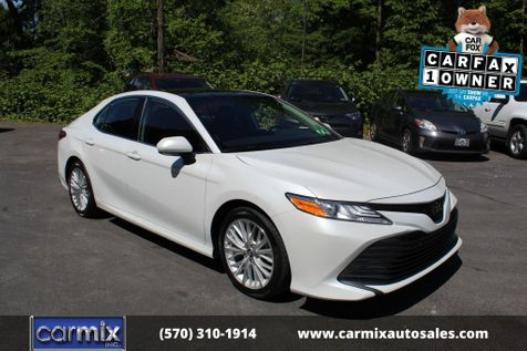 2019 Toyota Camry XLE in Shavertown