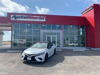 2019 Toyota Camry XSE in Uvalde, TX 78801