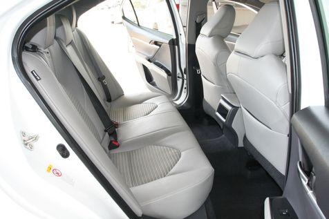 2019 Toyota Camry SE in Vernon, Alabama