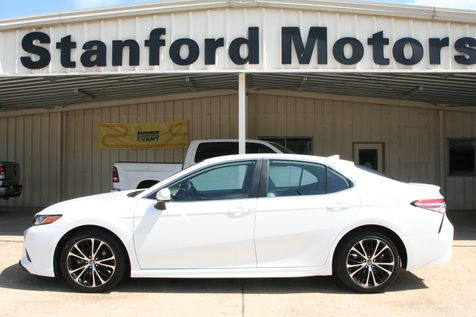 2019 Toyota Camry SE in Vernon, Alabama