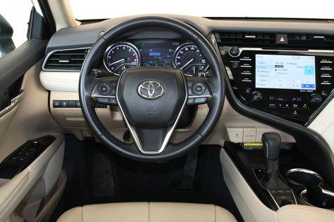 2019 Toyota Camry XLE in Vernon, Alabama