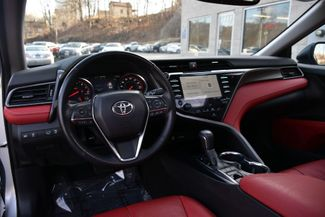 2019 Toyota Camry XSE Waterbury, Connecticut 19