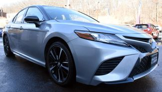 2019 Toyota Camry XSE Waterbury, Connecticut 8