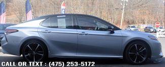 2019 Toyota Camry XSE Waterbury, Connecticut 5