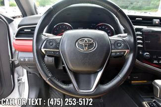 2019 Toyota Camry XSE V6 Waterbury, Connecticut 26