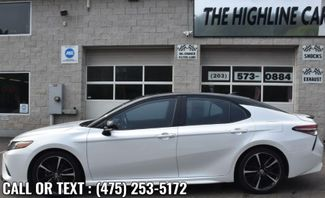 2019 Toyota Camry XSE V6 Waterbury, Connecticut 2