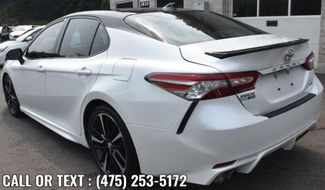 2019 Toyota Camry XSE V6 Waterbury, Connecticut 3