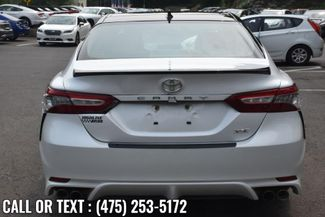 2019 Toyota Camry XSE V6 Waterbury, Connecticut 4