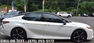 2019 Toyota Camry XSE V6 Waterbury, Connecticut 6