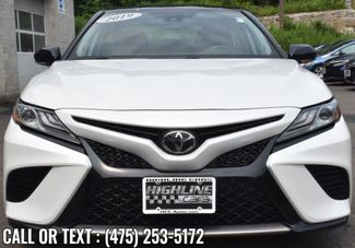 2019 Toyota Camry XSE V6 Waterbury, Connecticut 8