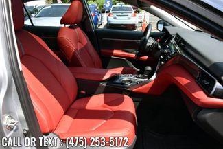 2019 Toyota Camry XSE Waterbury, Connecticut 16