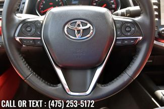 2019 Toyota Camry XSE Waterbury, Connecticut 24