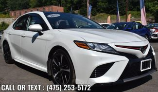 2019 Toyota Camry XSE Waterbury, Connecticut 9