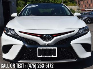 2019 Toyota Camry XSE Waterbury, Connecticut 10