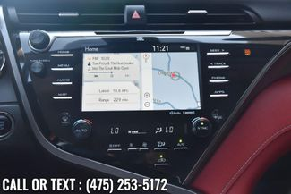 2019 Toyota Camry XSE Waterbury, Connecticut 28