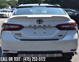 2019 Toyota Camry XSE Waterbury, Connecticut 6