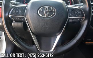 2019 Toyota Camry XSE Waterbury, Connecticut 17