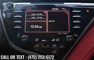 2019 Toyota Camry XSE Waterbury, Connecticut 20