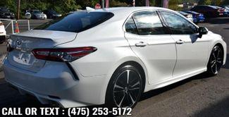 2019 Toyota Camry XSE Waterbury, Connecticut 4