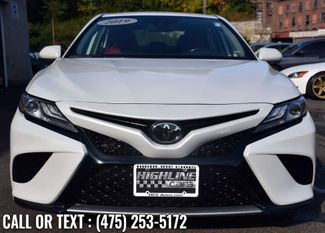 2019 Toyota Camry XSE Waterbury, Connecticut 7