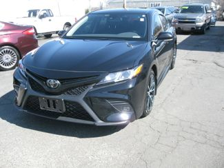 2019 Toyota Camry SE  city CT  York Auto Sales  in West Haven, CT