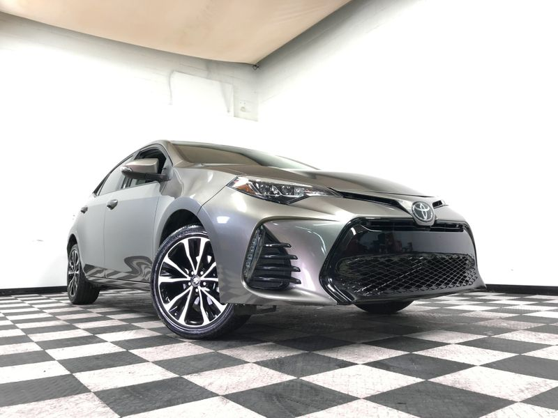 2019 Toyota Corolla *7K Miles*Approved Monthly Payments* | The Auto Cave in Dallas