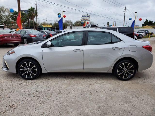 2019 Toyota Corolla SE in Brownsville, TX 78521