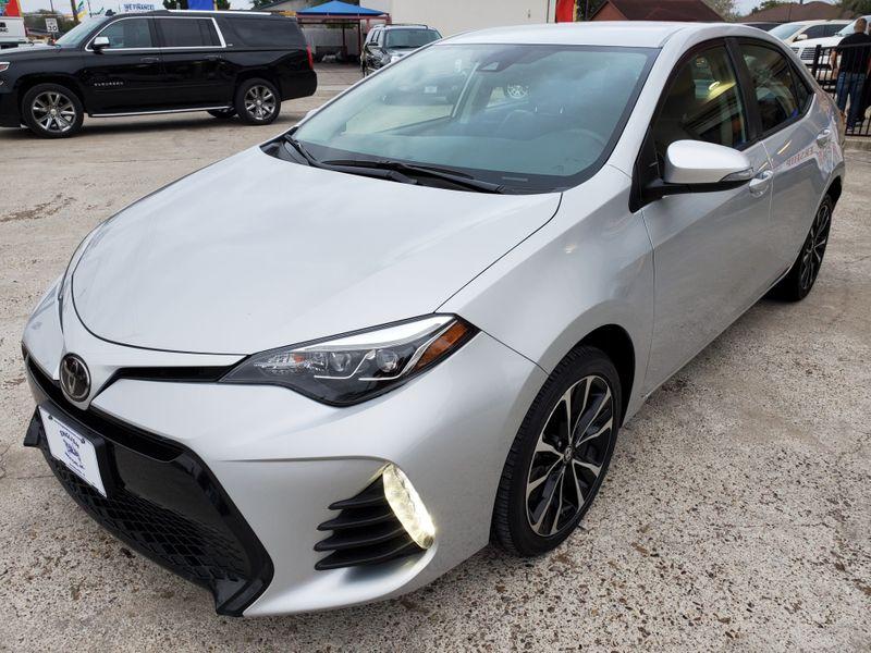2019 Toyota Corolla SE  Brownsville TX  English Motors  in Brownsville, TX