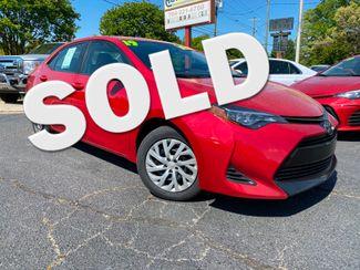 2019 Toyota Corolla in Charlotte, NC