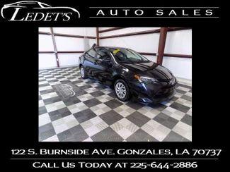 2019 Toyota Corolla LE - Ledet's Auto Sales Gonzales_state_zip in Gonzales