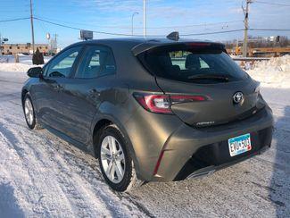 2019 Toyota Corolla Hatchback SE Osseo, Minnesota 2