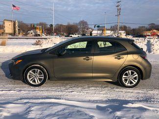 2019 Toyota Corolla Hatchback SE Osseo, Minnesota 6